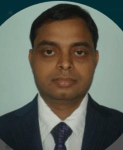 Ananta Keshari