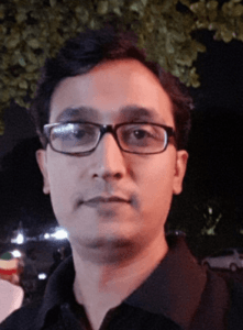 Avinash Sarage