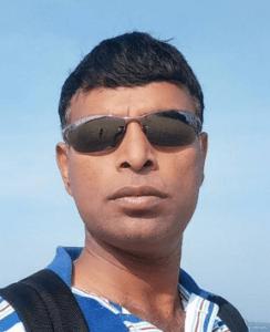 Bhharat Bhosale