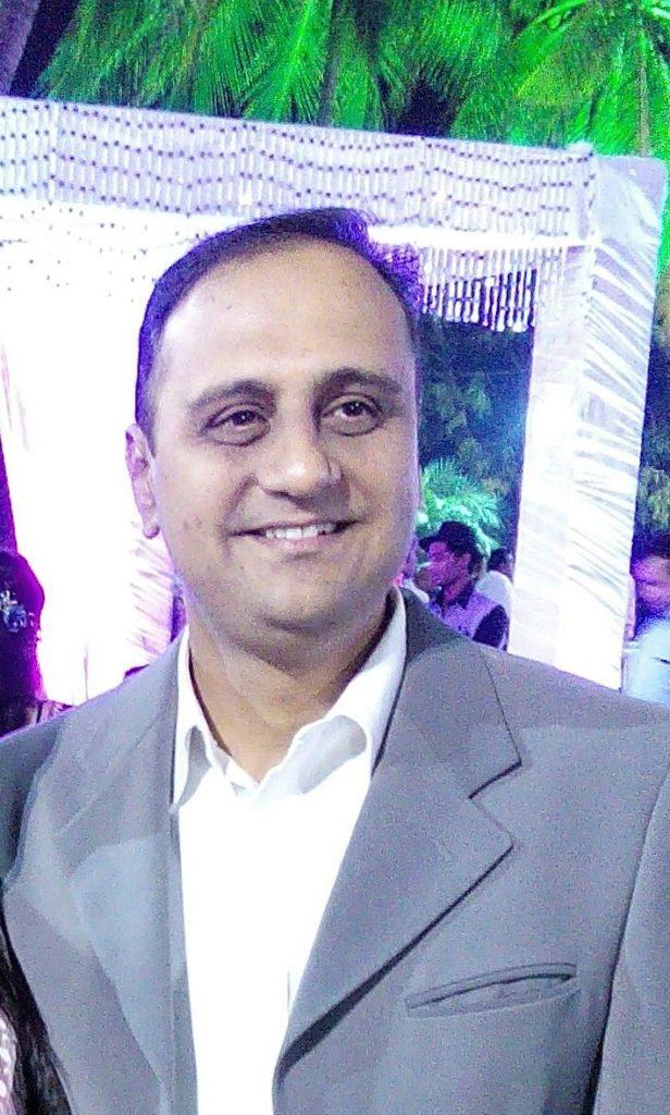 Ajay Girme