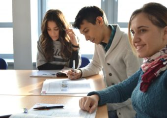 CAPM® Certified Students